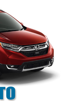 honda warranty used cars